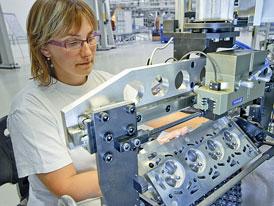 Odbory ve Škodě Auto vyhlásily stávkovou pohotovost