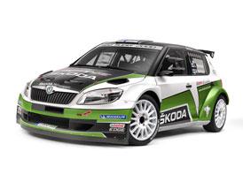 Škoda chce v IRC 2012 získat hattrick