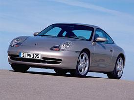 Auto Bild TÜV Report 2012 (vozy stáří 10-11 let): Jedno Porsche a čtyři Toyoty v TOP 10