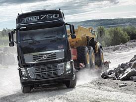Volvo Trucks: Nedostatek spánku za volantem