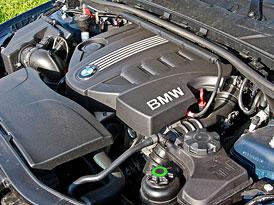 BMW: Lexus na�e turbodiesely nedostane