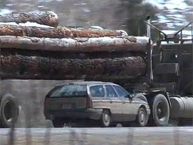 Nejslavnější filmové honičky: Vánoční prázdniny (1989)