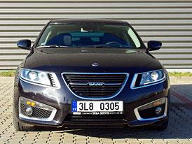 Saab: Americký dovozce pozastavil záruku na nové vozy