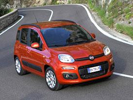 Fiat Panda (2012): Ceny na italském trhu
