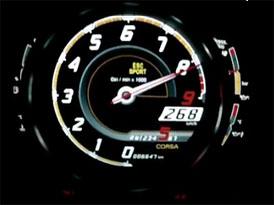 Lamborghini Aventador: 370 km/h na videu