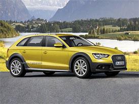 Audi potvrzuje další modely: Nová A3, elektrická R8