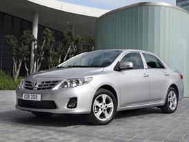 Nejprodávanější auta světa: Corolla, Elantra a Wuling