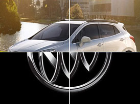 Buick Encore: Toto bude Corsa SUV