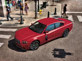 Dodge Charger Redline: P�t metr� a 600 americk�ch kon�