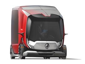 Renault Trucks: Connect - vize nákladního vozu budoucnosti