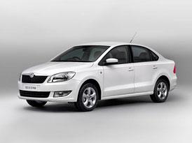 Škoda Auto v roce 2012: Zaostřeno na Indii