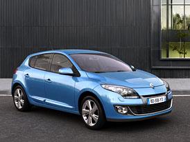 Renault Mégane (2012): Nové motory, diody a další elektronika pro masy