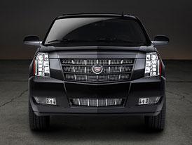 Cadillac Escalade: Nov� bezpe�nostn� opat�en� pro nejkraden�j�� auto v USA