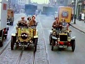 Nejslavnější filmové honičky: Genevieve (1953)