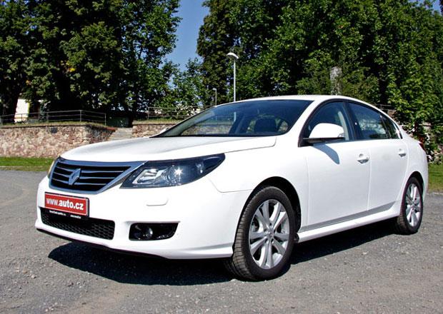 Český trh v listopadu 2012: Nejprodávanější automobily vyšší střední třídy