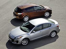 Holden vyklízí pozice, nejprodávanějším modelem Austrálie je Mazda 3