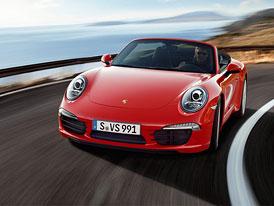 Porsche loni dosáhlo rekordního zisku i tržeb