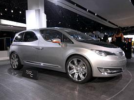Chrysler 700C: American Room