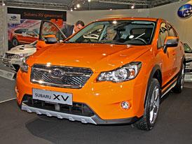 Vienna Autoshow 2012: Velká autosalonová galerie
