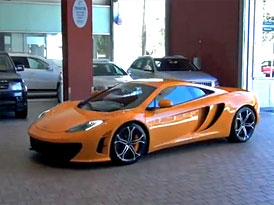 Video: McLaren MP4-12C High Sport – 76 koní navíc