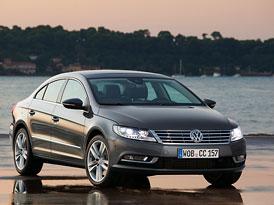 Zisk Volkswagenu díky rekordnímu prodeji nečekaně vzrostl