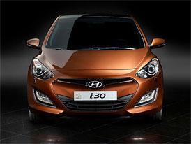 Hyundai: Výroba nové generace i30 v Nošovicích zahájena