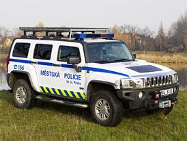 ÚOHS zrušil tendr na auta pro Městskou policii Praha