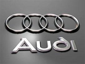 Vozy Audi se možná budou vyrábět (i) v Mexiku