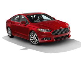 Video: Ford Fusion – Exteriér a interiér amerického Mondea