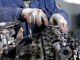 Nákup ojetiny: Motor nechte raději opravit preventivně