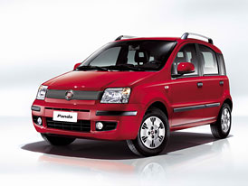 Fiat Panda: Stávající model zůstane v nabídce jako Panda Classic