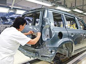 �koda Auto navrhla zv�en� platov�ch tarif� o 3,2 procenta