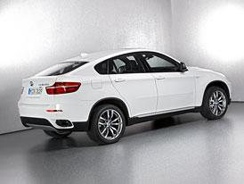 BMW M Performance: Vzn�tov� t��litr s t�emi turby ofici�ln� (280 kW)