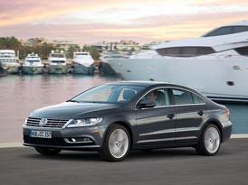 Video: Volkswagen CC (2012) – Projížďka po francouzské riviéře