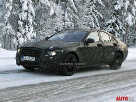 Mercedes-Benz třídy S (2013): Velké plány s velkým mercedesem
