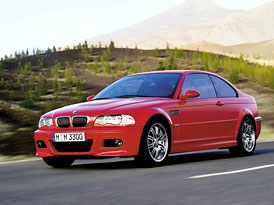 40 let BMW M: Ze z�vodn�ch trat� k dieselov�m SUV