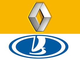 AvtoVAZ a Renault: Nov� Lada ji� v �noru