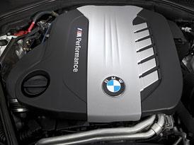 BMW M50d (280 kW, 740 Nm): Jak pracují tři turba?