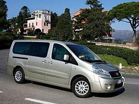 PSA hledá náhradu za Fiat