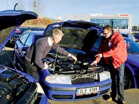 Dieselová Pro a Proti III: Emise pohřbily dobré motory, říká úpravce