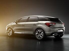 Video: Citroën C-SportLounge a DS5 – Od konceptu k sériovému modelu