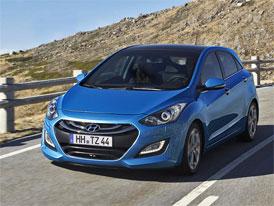 Hyundai i30: Nová generace za 289.990,- Kč