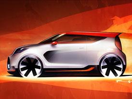 Kia Track-ster: 184 kW na podvozku Soulu