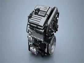 Video: Motor Volkswagen 1,4  TSI s vypínáním dvou válců