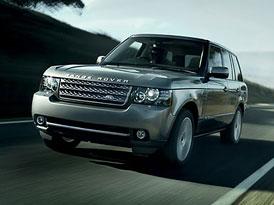 Range Rover oslaví 10 let edicí Westminster