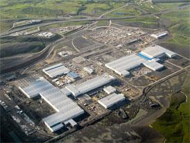 Renault v Maroku otevře novou továrnu