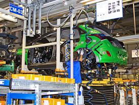 Hyundai Nošovice: Jak se vyrábí i30, ix35 a ix20?