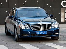 Maybach údajně prodělal na každém autě až osm milionů korun