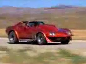 Nejslavnější filmové honičky: Corvette Summer (1978)