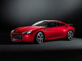 Aston Martin Zagato: Italské karoserie včera a dnes
